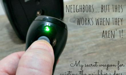 Bark Genie – Stop the Neighbor Dog's Barking