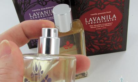 Stocking Stuffers for Women: Lavanila Fragrances