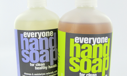 EO Hand Soap – Natural, Healthy Clean