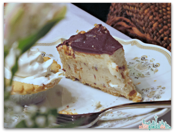Eli's Cheesecake Co – Home Delivered Gourmet Desserts