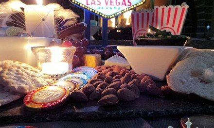 Party Ideas for Movie Night at Home – Viva Las Vegas