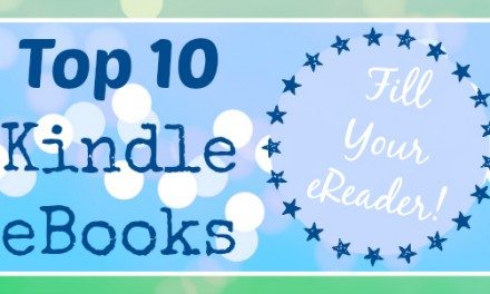 Top 10 Kindle eBooks: Fill Your eReader