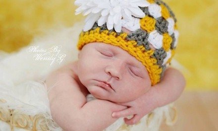 My Favorite Baby Products: HandSpun Creations
