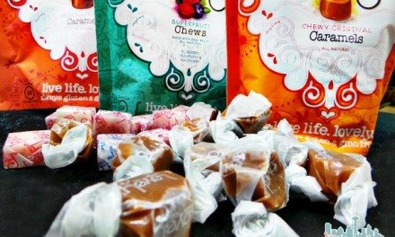 Lovely Candy Co – Always GMO and Gluten Free!