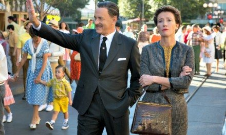 SAVING MR. BANKS on Disney Home Video Today #piratefairybloggers