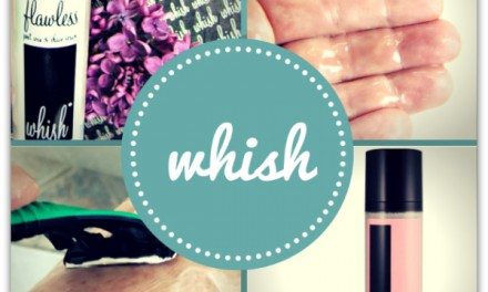 Whish Body – Luxurious Shave Products for Women