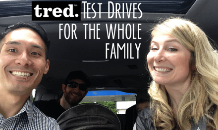 Tred Test Drive: Seattle Start-up Brings the Car to You