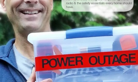 Power Outage Kit – How to Choose the Essentials To Create Your Own