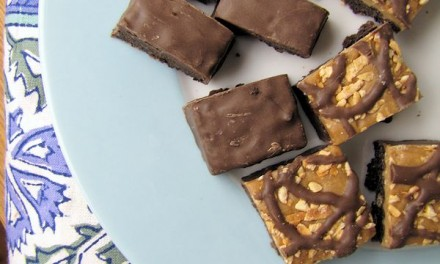 Balance Bar: Chocolate Protein Energy Bars We Both Love