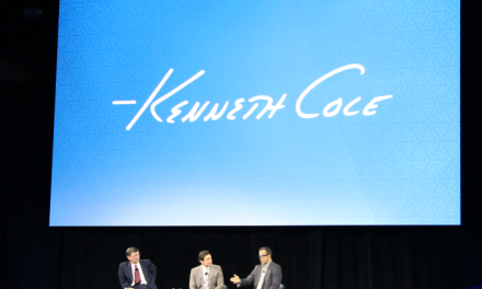 Fashion is Ubiquitous: Kenneth Cole Speaks #FurtherWithFord