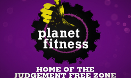 Planet Fitness: Exercise for Everyone