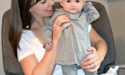 Burt's Bees Baby Baby Clothing = 100% Organic Cotton
