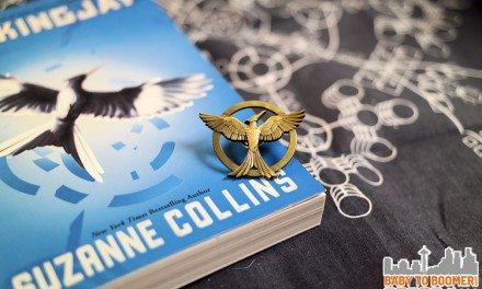 Hunger Games: Mockingjay – Part 1 It's More Than the Game #MC #Mockingjay
