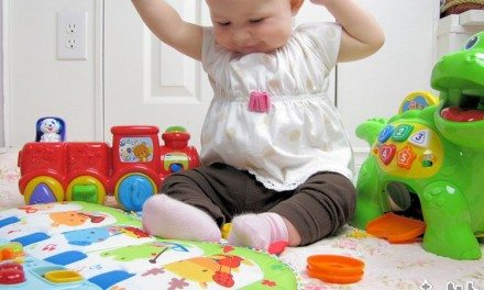 Child Milestones: Expert Help is Available Online