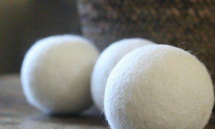 Smart Sheep Wool Dryer Balls – Eco-Friendly Laundry