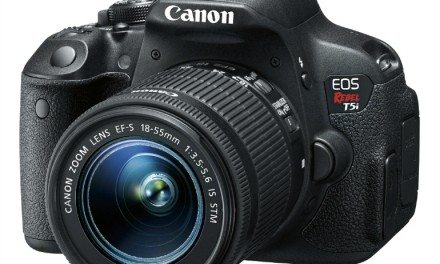Canon EOS Rebel T5i – One of Many Great Gifts at Best Buy!  @BestBuy #CanonatBestBuy #HintingSeason @CanonUSAimaging