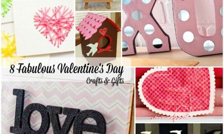 8 Great Valentine's Day Crafts and Gifts To Make