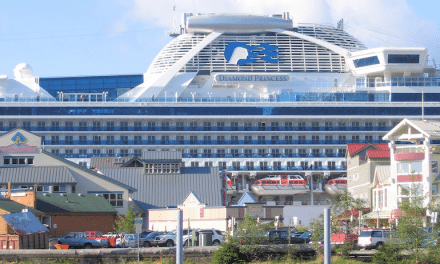 Cruise Travel Insurance: Why I Won't Travel Without It