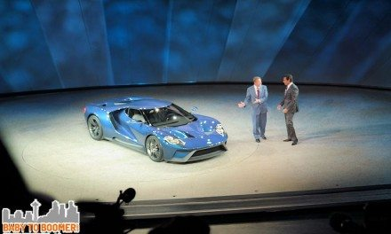 Ford Focuses on Performance Vehicles for 2015 and Beyond