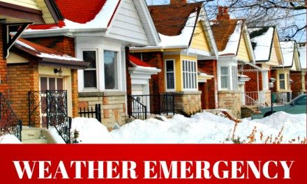Weather Emergency: How Will You Stay Warm?