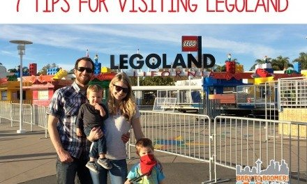 Family Travel: 7 Tips For Visiting LEGOLAND California Resort