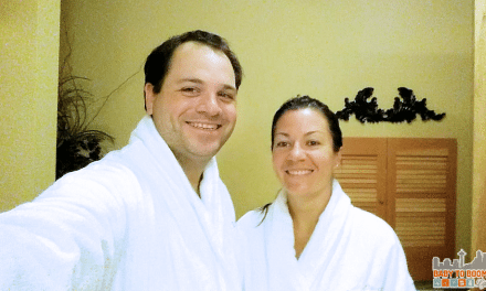 Alpine Spa at Icicle Inn – Leavenworth, WA