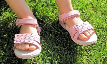 pediped Footwear: Stylish and Comfortable Shoes for Children