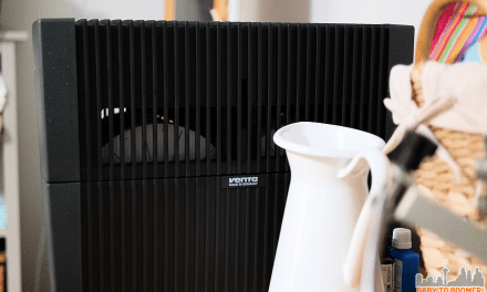 Venta Airwasher Review: Purifier and Humidifier in One!