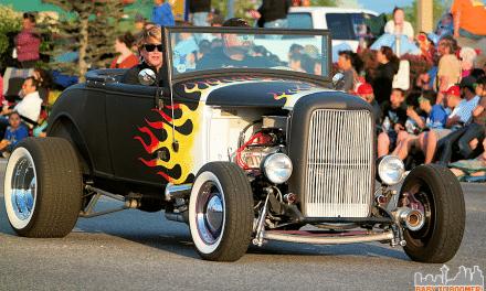 Travel Wenatchee: Les Schwab Classy Chassis Parade