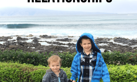 How To Encourage Strong Sibling Relationships – Peaceful Parents, Happy Siblings