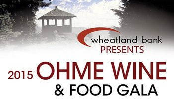 Ohme Wine and Food Gala – A Spectacular Garden Party Tickets On Sale