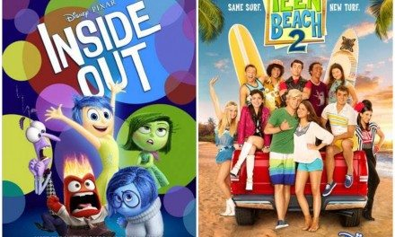 Disney Pixar Event – Follow #‎InsideOutEvent‬ ‪#‎TeenBeach2Event‬  ‪#‎PhineasAndFerbEvent‬ ‪#‎ABCTVEvent‬ ‪#‎CelebrityFamilyFeud‬ June 7-9
