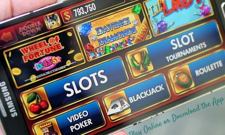 DoubleDown Casino Game: Play Slots, Poker, Roulette, and More