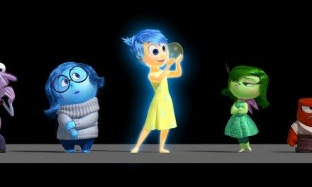 INSIDE OUT Movie: The Science Behind the Story in Theatres Now