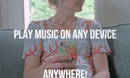MyMusicCloud: Take Your Music Everywhere #giveaway