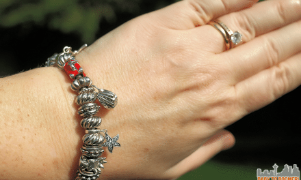 Soufeel Charm Bracelet – Discounted Sterling Silver Charms