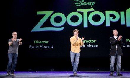 ZOOTOPIA – Disney Announces Shakira Voices Pop Artist Gazella