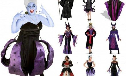Plus Size Disney Costumes 2015 – Women's Costume Characters