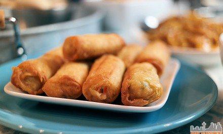 P.F. Chang's Home Menu: Enjoy Bold Asian Flavors at Home