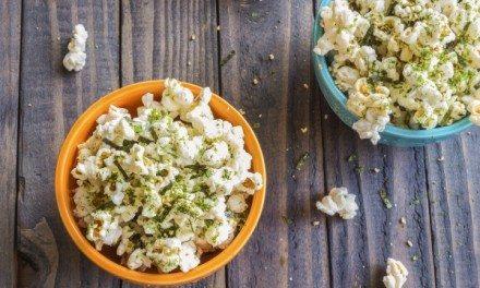 3 Recipes for Healthy, Tasty Popcorn By Tara Milhem