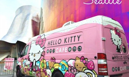 Hello Kitty Exhibit at the EMP Museum Until May 2016 #Seattle