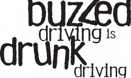 Saving Lives: #BuzzedDriving is Drunk Driving Twitter Chat 12/2