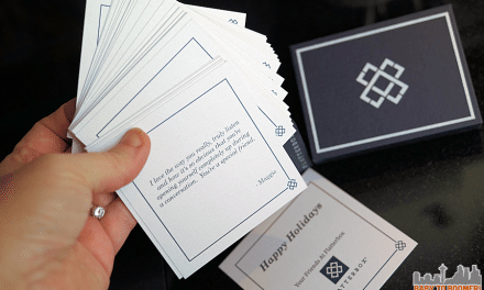 Flatterbox: A Personalized Gift from Your Heart