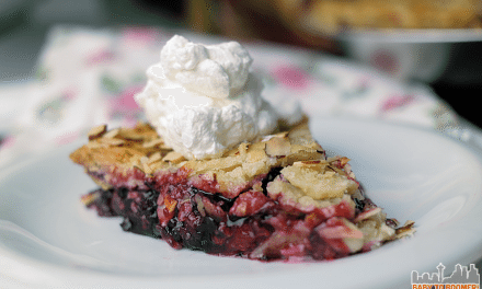 Marie Callender's Pies: Homemade Goodness With My Special Touch