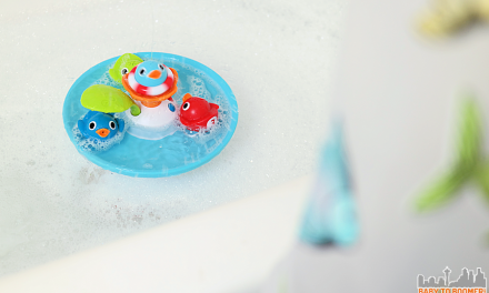 Yookidoo Musical Duck Race – Bathtime Fun for Ages 6 – 36 Months
