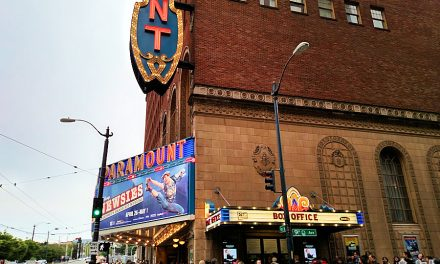 NEWSIES at the Seattle Paramount – A Memorable Date Night!