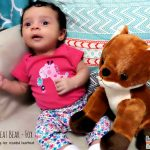 My Heartbeat Bear: An Adorable Pregnancy & Baby Keepsake or Gift!