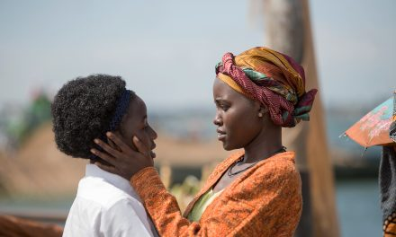 NEW! @DisneyStudios Releases First Trailer @QueenOfKatwe  @Lupita_Nyongo #QueenOfKatwe